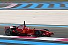 Paul Ricard'da ikinci günün en hızlısı Raikkonen