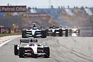 GP2 - Zaferi Grosjean elde etti, yarışta köpek skandalı yaşandı