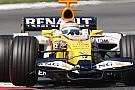 Bell: 'Renault sıçramaya hazır'