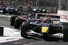 Champ Car pilotları yine kazanabilir