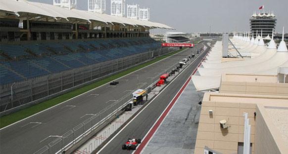 Bahreyn'de yarış öncesi 'deve' yasağı