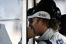 Rosberg: 'Williams hala en iyi dördüncü takım'