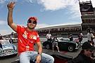 Massa: 'Sezon yeni başlıyor'
