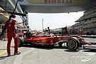 Ferrari Sochi'ye yeni bir motorla gelmeyi planlıyor