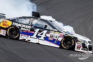 NASCAR Son dakika NASCAR'dan Stewart'a Chase izni çıktı