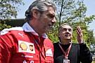 Marchionne: F1 dijital nesil için daha çok çalışmalı