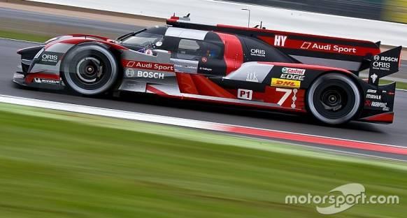 Audi diskalifiye edildi, Porsche Silverstone 6 Saat'in galibi
