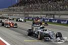 Button gridin karıştırılması fikrine karşı çıkıyor