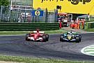 Imola F1 takvimine dönmeye hazır