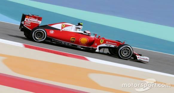 Ferrari sezon içi motor jetonlarını İspanya GP için kullanacak