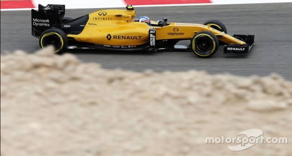 Bahreyn GP Cuma 2. antrenman turları canlı yayın