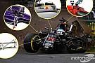Teknik Analiz: Alonso'nun hayatını kurtaran güvenlik önlemleri