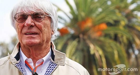 Ecclestone: Formula 1'in fiyatı konusunda anlaşmaya varıldı