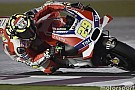 MotoGP Katar: Iannone üçüncü antrenmanın da en hızlısı oldu