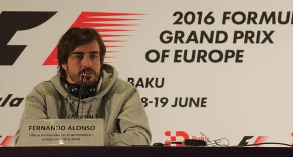 Alonso: 2017 geleceğimi belli edecek