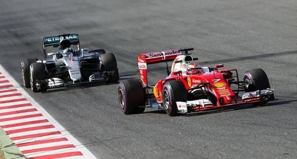 Vettel 'Test süreci başarılıydı ama daha kazandık demek için erken'