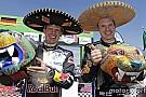 WRC: Meksika'da kazanan isim Latvala oldu