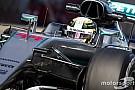 Hamilton sabah seansında Magnussen'in önünde lider