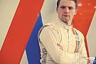 Jordan King, Manor'un 2016 test pilotu olarak görev alacak