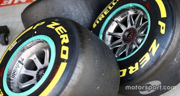 Pirelli Kanada GP'si için seçtiği lastikleri açıkladı