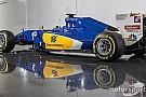 Sauber 2016 aracının renklerini gösterdi