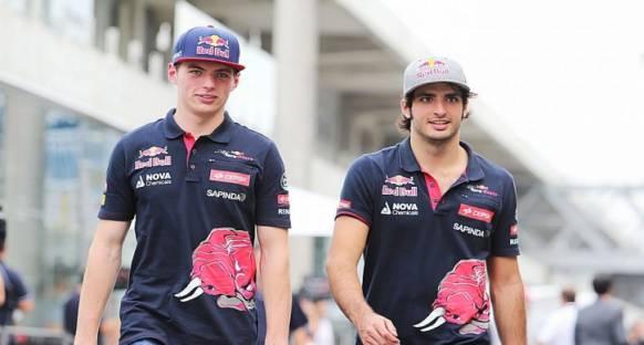 Toro Rosso sürücülerini kaza yapmamaları konusunda uyardı
