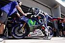 Yamaha sürücüleri ilk günden mutlu ayrıldı