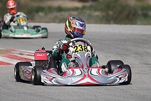 F3 Son dakika Manuel Maldonado F4'de yarışacak