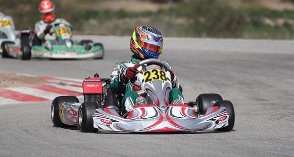 Manuel Maldonado F4'de yarışacak
