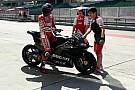 Ducati yeni motorunu Sepang'da test etti