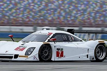 Barrichello Daytona 24 saat yarışında piste çıkacak