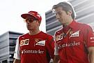 Rivola Ferrari sürücü akademisinin başına geçti