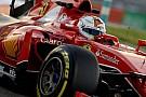 Vettel Ferrari ile Fiorano'da teste çıkıyor