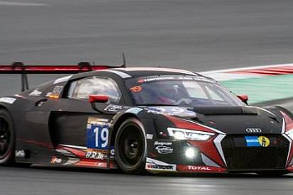 WRT Audi, 24 Saat Dubai yarışını kazandı