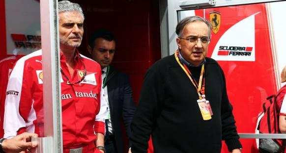 Marchionne: 'Haas ile olan bağımız iyi anlaşılmalı'