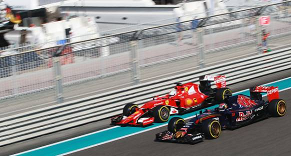 Verstappen, gelecek için adının Ferrari ile anılması konusunda rahat