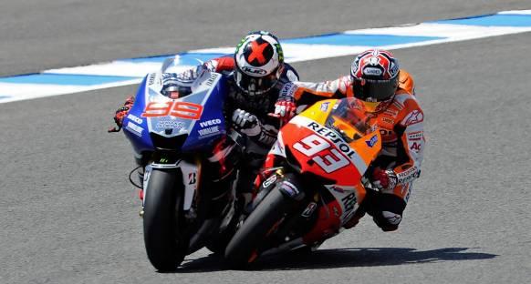 Marquez Lorenzo'ya kolay yarış fırsatı tanımayacak
