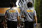 Pirelli, Sezon İçi Test Mücadelesini Kazanmaya Yakın
