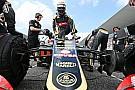 Maldonado'nun Renault'tan Beklentileri Büyük