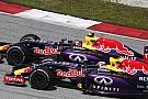 'Toro Rosso'nun motor durumu Red Bull'dan daha kritik'