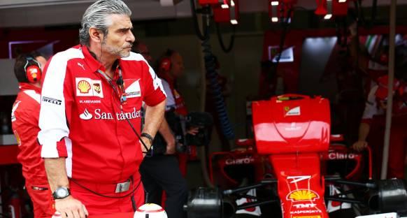 Ferrari, Rüzgar Tüneli Yasağına Karşı Çıkıyor