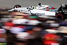 Williams, Singapur'da Ferrari'yi yakalayacağından emin