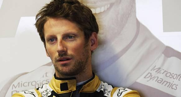 Grosjean, 2016'nın yoğun takvimini destekliyor