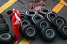 Pirelli, Monza'da lastiklerde yeni kesikler tespit etti