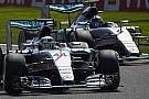 Wolff: Rosberg'in sıralama formunu arttırması gerekiyor