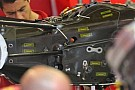 Ferrari SF15-T - Vites Kutusu Tasarımı
