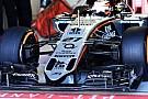 Force India için Red Bull avı henüz bitmedi
