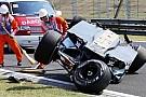 Süspansiyonu güncelleyen Force India pistte olacak