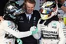 Hamilton ve Rosberg anlaşma imzaladılar