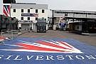 Britanya GP Cuma 1. antrenman turları canlı